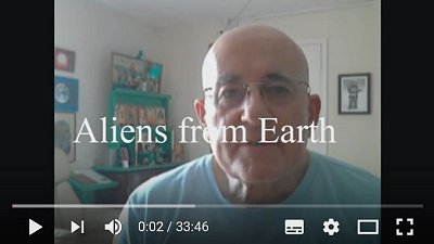 Aliens from Earth